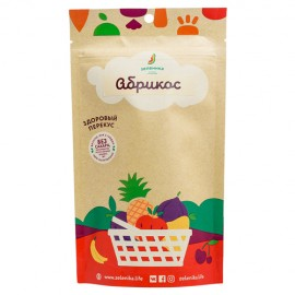 Zelenika healthy fruit snack from Apricot 20g