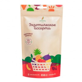 Zelenika healthy snack from Exotic Assorted 20g
