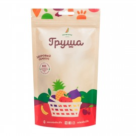 Zelenika healthy fruit snacks from Pear 20g